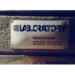 14.11.2019 NakedParty Lab.oratory